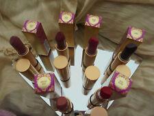 Mac Cosmetics Padma Lakshmi Lippenstift Lipstick Set 6 Farben