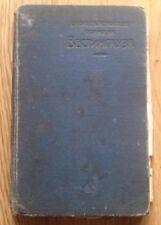 Russian Vintage Book Pre Revolution Period Книга Дореволюционное Издание 1910
