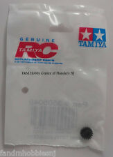 New Tamiya Part Bag / Gravel Hound / DF-02  / RC 19T Pinion Gear: 57723