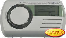 Temprix CO-Melder | Kohlenmonoxid & Gasmelder | Gaswarner CO-9DE | Warnmelder