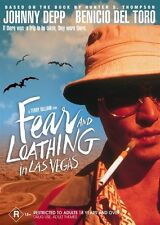 Fear And Loathing In Las Vegas (DVD, 2005)