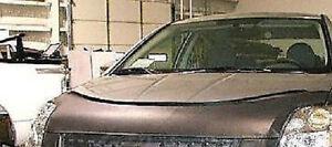 Lebra Hood Protector Mini Mask Bra Fits Nissan Sentra 2007-2012
