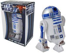 STAR WARS ~ R2-D2 USB MP3 Speaker 3.5mm Jack (Zeon Ltd.) #NEW