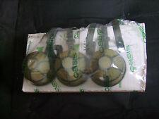 Lot de 6 Klips pour bancs d'église en mousse OASIS réf 0477 neufs emballés
