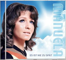 CD: FANCY Es ist nie zu spät - Heim zu dir - In The Rain Again - Ways Of Love