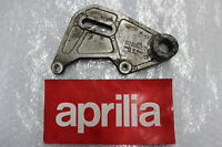 Aprilia RS 125 Typ GS Bremsankerplatte Ankerplatte Bremse Träger Hinten #R240