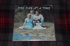 One Day At A Time~The Ross Family Featuring Bill Ross~Xian~Christian~FAST SHIP