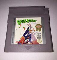 Bugs Bunny Crazy Castle 1 & 2 Nintendo Game Boy Lot Bundle