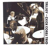 Chick Corea Trio - Trilogy [CD]