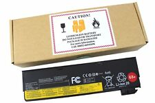 6cell 68+ Battery for Lenovo ThinkPad X240 X250 T440s T450s T550 45N1128 NEW