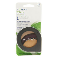 Almay Intense I-color Party Brights 140 for Greens