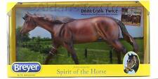 Breyer NIB 1737 Don't Look Twice - Retired Traditional Roxy Quarter Horse NCHA