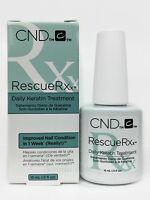 Rescue RXx - Daily Keratin Treatment - 0.5oz/15ml # 90763- Cnd
