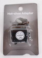 Hot Shoe Adapter für Sony A100 A200 A300 A350 a 700 a A900