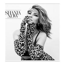 Shania Twain - Now Deluxe Edition 16 Tracks CD 2017 Mercury BRAND Bonus