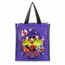 New listing Mickey Mouse and Friends Trick or Treat Bag - Walt Disney World