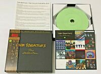 The Beatles 10CD Box THE COLLECTIONS Mobile Fidelity Rare UHQR-SGT.Pepper's etc