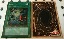 KOREAN YuGiOh - HEAVY STORM - Gold Rare GS01-KR014
