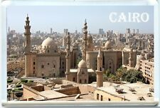 EGYPT, CAIRO - FRIDGE MAGNET