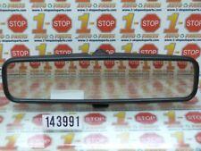2001-2010 MAZDA B2300 INTERIOR REAR VIEW MIRROR ZZM069170 OEM