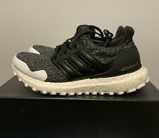 Adidas Ultra Boost x Game Of Thrones Black White EE3707  Men's Sz 5