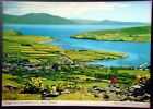 1960s View from the Hills, Dingle Town and Harbour, Co. Kerry, Ireland