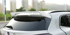 Factory Style Spoiler Wing ABS for 13-18 Mercedes-Benz GLA Class X156 SUV 1PCS
