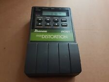 80's IBANEZ PDS 1 DISTORTION - made in JAPAN