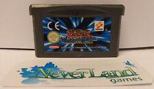 Console Game Boy GameBoy Advance EUR ITA Konami - YU GI OH! WORLDWIDE EDITION -