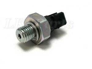 Land Rover Discovery 2 P38 Freelander Genuine Oil Pressure Switch NUC100280L New