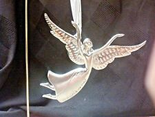Encouragement (#1) Serenity angel ornament by Midwest made in China in early 200