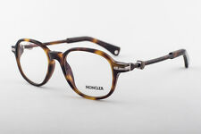MONCLER MC001-V04 Tortoise Brown Bayle Eyeglasses MC 001-V04 49mm
