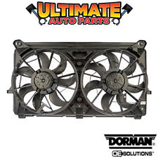 Radiator Cooling Fan for 2007 GMC Sierra 1500 Classic Old Body (with A/C)