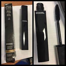 Sublime De Chanel Waterproof Black Mascara 10 Noir 10 g nero ciglia trucco top