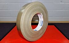 "POLYTEK, 231 Military Grade Duct Tape 1"" x 60 yds Olive Qty. 1 Roll"