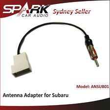 CP For Subaru Forester 2008-2014 Impreza 2007-2014 Radio Antenna Adaptor ANSUB01