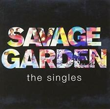 Savage Garden ‎- The Singles (2015)  CD  NEW/SEALED  SPEEDYPOST
