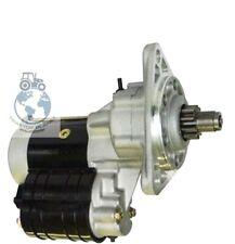 MTS Belarus 50 52 80 82 Getriebeanlasser Anlasser 12V 2.8 kW 10 z. verstärk