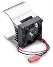 Absima Elektromotor Kühlkörper 540 mit Lüfter Version 2 Motorkühler 2310023