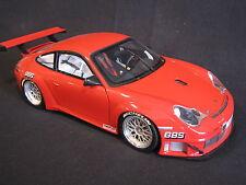 Minichamps Porsche 911 GT3 RSR 1:18 Red (AK)