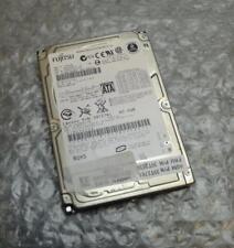 """60GB Fujitsu MHV2060BH PL CA06672-B211000L 2.5"""" SATA Hard Drive 7A"""