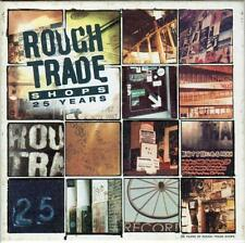 Rough Trade Shops: 25 Years [4-CD Box] Joy Division, Pixies, Sonic Youth, Smiths