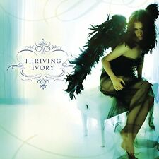 THRIVING IVORY : THRIVING IVORY   (CD) sealed