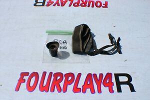 RCA - CAMCORDER - CC620 - EYE CUP - STRAP  -OEM
