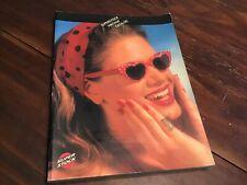 Superstock Vintage 1996 stock footage photos catalog catalogue