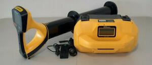 Vivax Metrotech vLoc-ML2 SD Pipe Cable Marker Locator & loc3-10tx transmitter