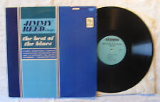 Jimmy Reed – Sings The Best Of The Blues LP