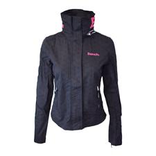 Bench женский легкий вес барбекю на молнии вверх куртка размер средний