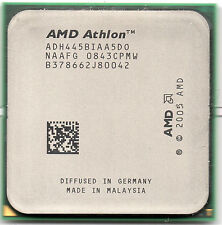 AMD Athlon X2 4450B  2.3GHz Socket AM2 1Mb  ADH445BIAA5D0