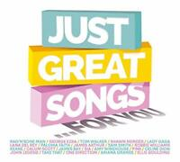 Just Great Songs... For You! [CD]